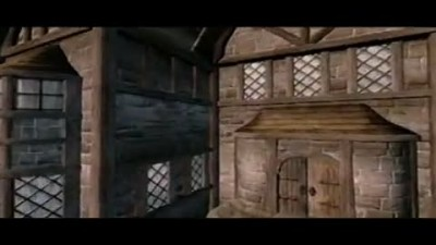 Elder Scrolls IV: Oblivion - Making Of