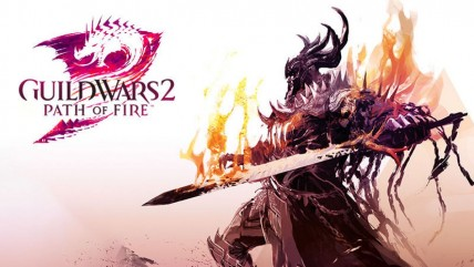 Guild Wars 2: Path of Fire: о возвращении в Кристальную пустыню и сюжете