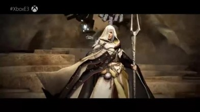 Трейлер Black Desert с E3 2018