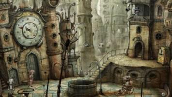 Machinarium скоро в PSN и WiiWare