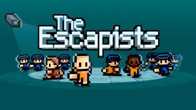 Обяъвлена дата релиза The Escapists на XBOX ONE