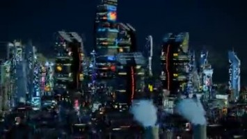 SimCity: Cities of the Future «Трейлер анонса»