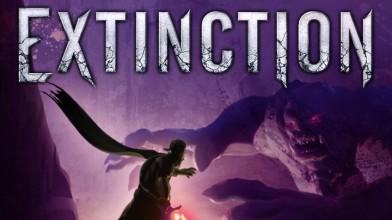 """Вышло дополнение """"Skybound Sentinel"""" для Extinction"""
