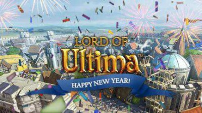 Lord of Ultima {Online}