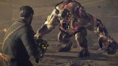 Insomniac Games не собирается переиздавать серию Resistance