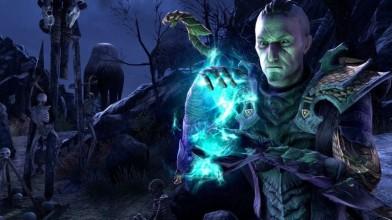 Некромант появится в The Elder Scrolls Online: Elsweyr