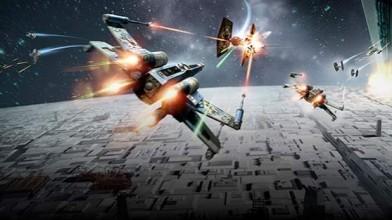 Закрытый бета-тест Star Wars: Attack Squadrons