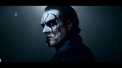 "WWE 2K15 ""Трейлер предзаказа - Sting PS4 & PS3"""