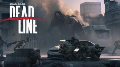 Breach & Clear: Deadline - спецназ и зомби