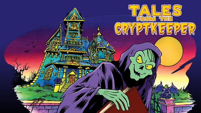 Tales from the Cryptkeeper, 1993