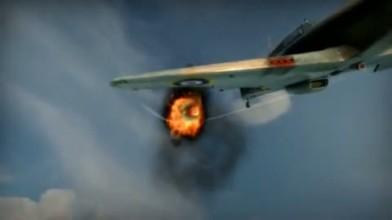 """Combat Wings. Стальные птицы """"Adrenaline Trailer (RUS)"""""""