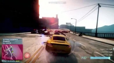 """Need for Speed: Most Wanted 2 """"Фан-трейлер"""""""