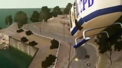 Hot Pursuit! (GTA IV Machinima)