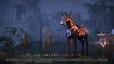 The Elder Scrolls Online: Murkmire - официальное видео