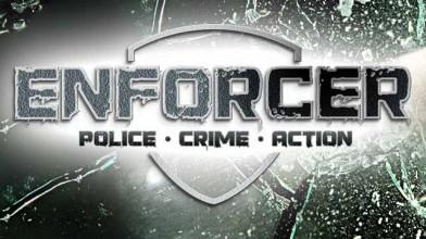 Раздача Enforcer: Police Crime Action (Steam)