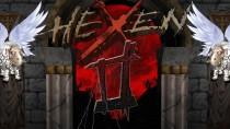 Hexen 2 - овцы, мумии и сказка о трёх братьях