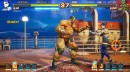 FIGHTING EX LAYER - Обзор геймплея (2018 PC 1080p60)