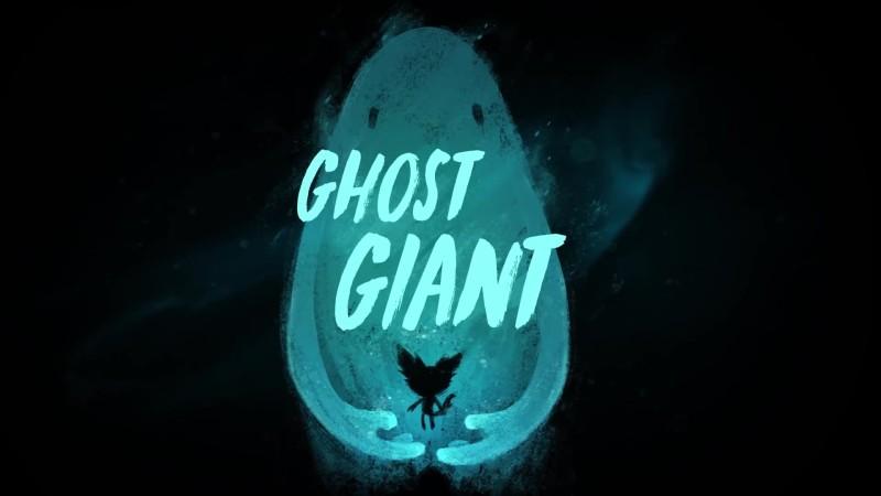 Анонсирующий трейлер приключенческого VR-пазла Ghost Giant