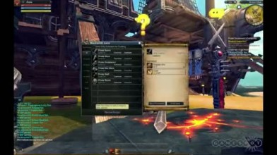 "RaiderZ - Making a New Sword ""Геймплей"""