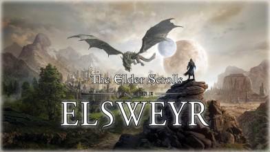 Интервью с Ричем Ламбертом, креативным директором The Elder Scrolls Online