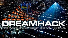 Dreamhack Winter 2014.Результаты второго дня.