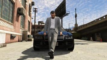 О GTA 5 и деградации индустрии