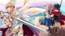 Трейлер Legend of the Tetrarchs для Nintendo Switch
