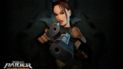 Фанат делает Tomb Raider : Angel of Darkness Definitive Edition