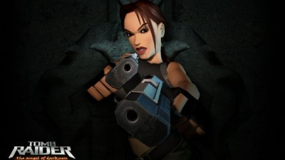Фанат делает Tomb Raider : Angel of Darkness Definitive Edition