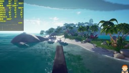 Sea of Thieves 4K