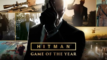 Состоялся релиз Hitman - Game of the Year Edition