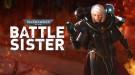 Battle Sister - первая VR-игра по Warhammer 40,000