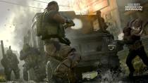Обнародован саундтрек предстоящей Call of Duty Modern Warfare