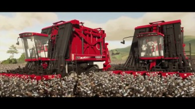 Farming Simulator 19 - Трейлер запуска