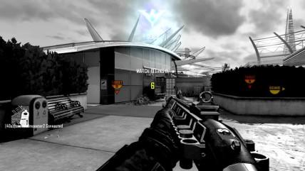 Замут с рандомами (Call of Duty: Black Ops 0)