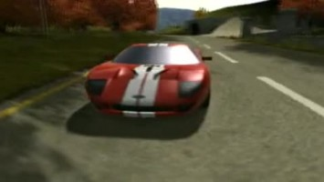 Ford Racing 3 (Official)