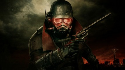 Работа над Fallout New Vegas DKGM