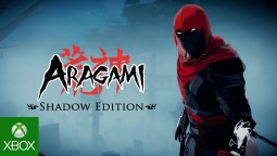 Обзор Aragami: Shadow Edition