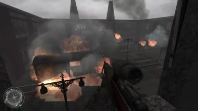 """[Call of Duty 2] Найди всех фрицов в """"Священной войне"""" [VANDELEY]"""