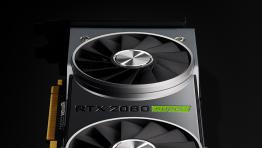 Видеокарта NVIDIA GeForce RTX 2080 SUPER засветилась в бенчмарке FFXV