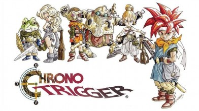 Square Enix улучшит графику в РС-версии Chrono Trigger
