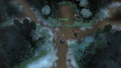 Heroes of Newerth: Обзор нового героя - Goldenveil