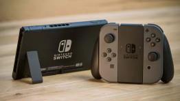 Digital Foundry рассмотрели новую ревизию Nintendo Switch