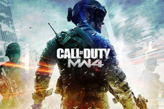 СМИ обсуждают мультиплеер Call of Duty: Modern Warfare 4
