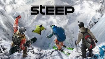 Steep Open Beta (Steam,Unplay,Xbox,PS4)