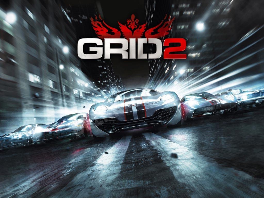 GRID 2 Steam