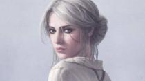 """Первое возможное фото Фреи Аллан в роли Цири из сериала """"Ведьмак"""" от Netflix"""