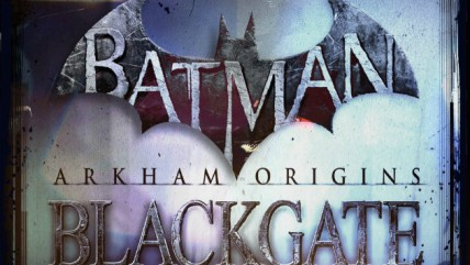 Batman: Arkham Origins Blackgate на PC?