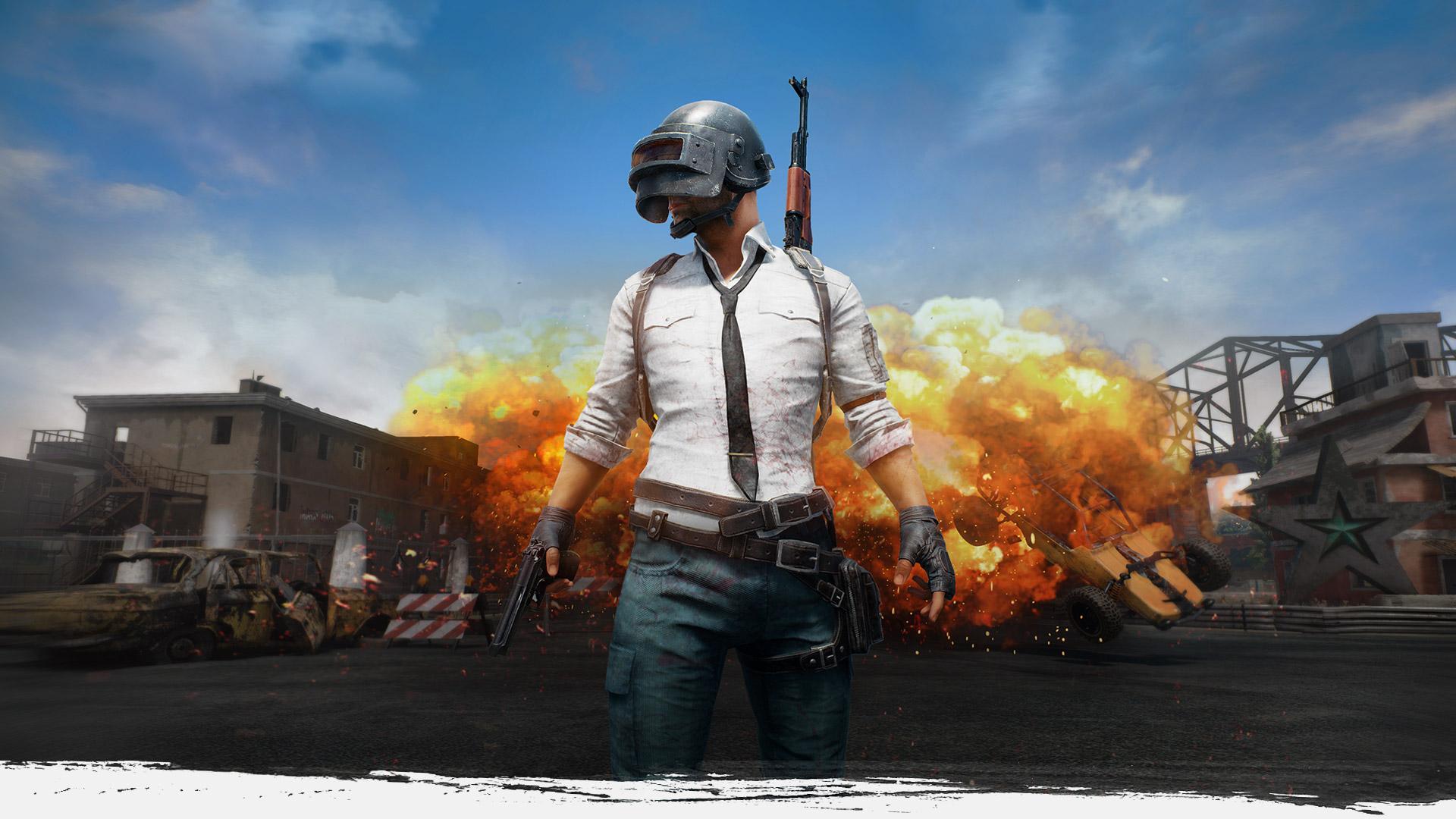 Авторы Playerunknown's Battlegrounds отчитались опродажах игры