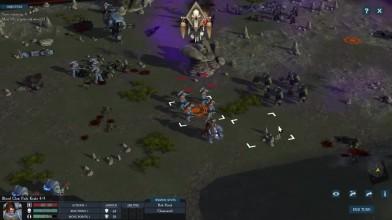 Волки, орки, два лазгана! - Warhammer 40K: Sanctus Reach